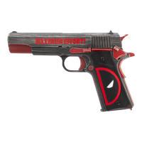M1911 red, GBB