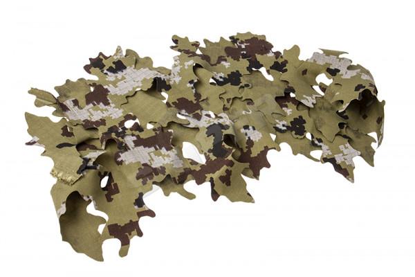 Scorpion Ghillie Tarnmaterial, Pogranichnik