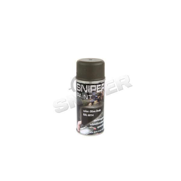 Sprühfarbe 150ml, Olive Drab