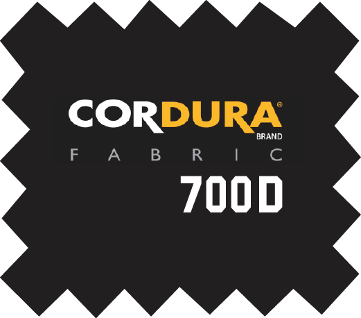 700d Cordura