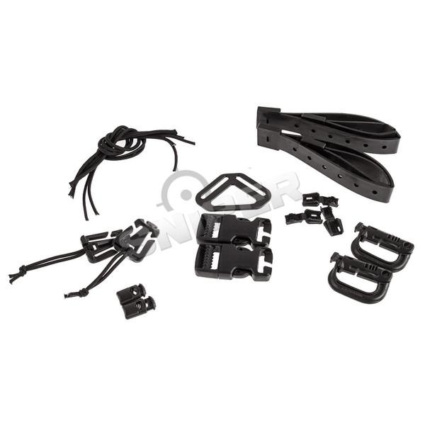 Field Repair Kit, Black