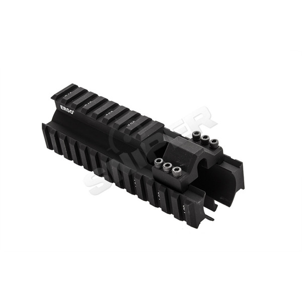 Ergo M4 4 Rail Hand Guard