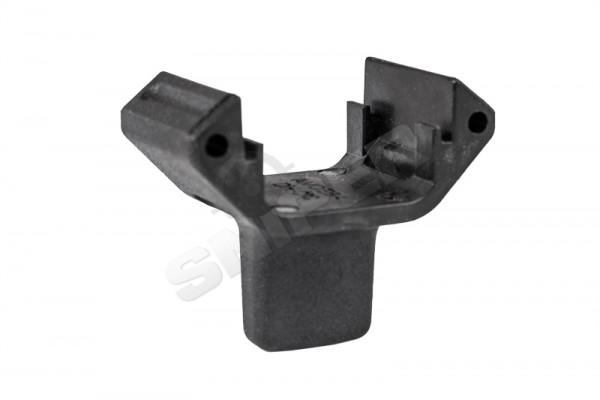 Amoeba M4 Handguard Fingerstop, schwarz