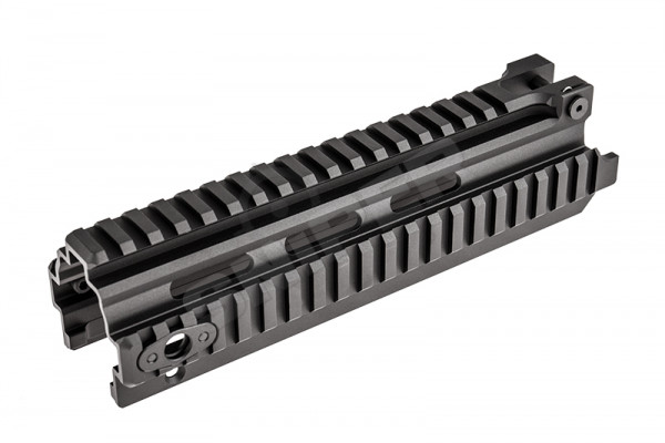 Masada Railed Handguard, Black