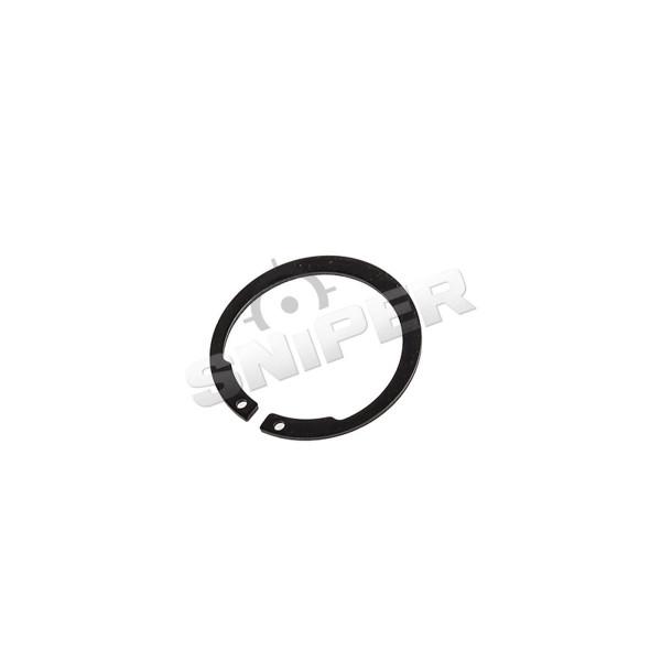 Barrel Snap Ring
