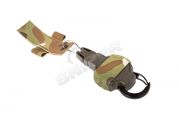 Mayflower GPS Retractor in Multicam