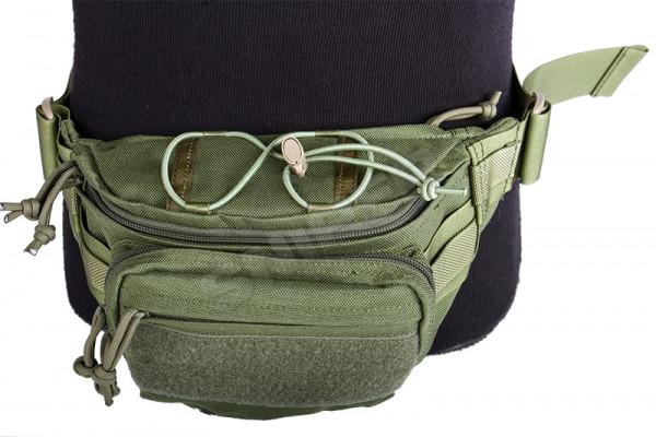 Versatile Patrol Waist Pack, OD Green