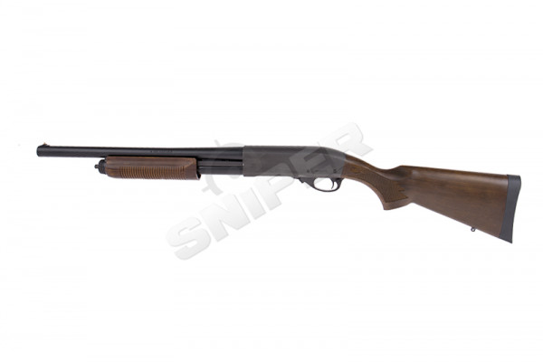 M870 Tactical Wood, Gas Non Blow Back
