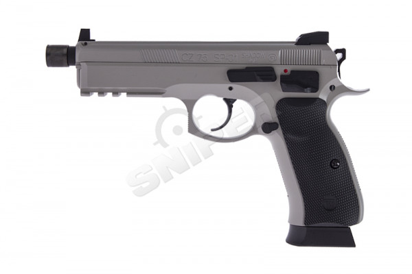 CZ SP-01 Shadow Urban Grey, CO2 GBB