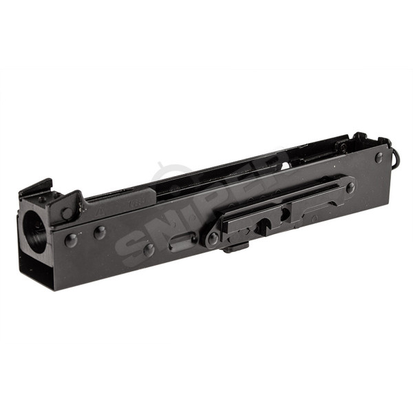 LCK47 Pistol Stahl Gehäuse (PK-02)