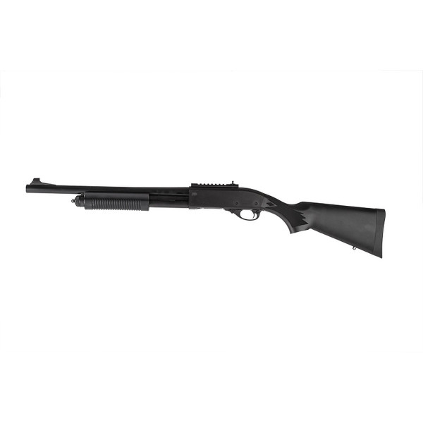 M870 Tactical, Gas Non Blow Back