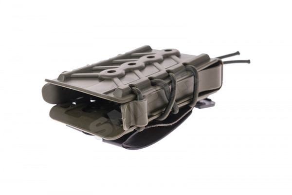 Poly TACO Mag Pouch, OD Green