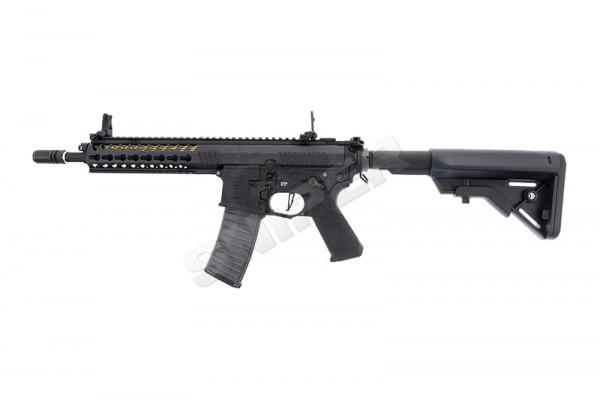 M4 Avalon Gladius Sniper Deluxe (S)AEG, Black