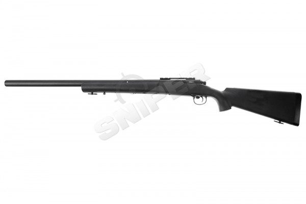 M24 Socom Spring Sniper Rifle, Black