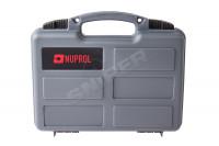 31cm Small Hard Case, Grey