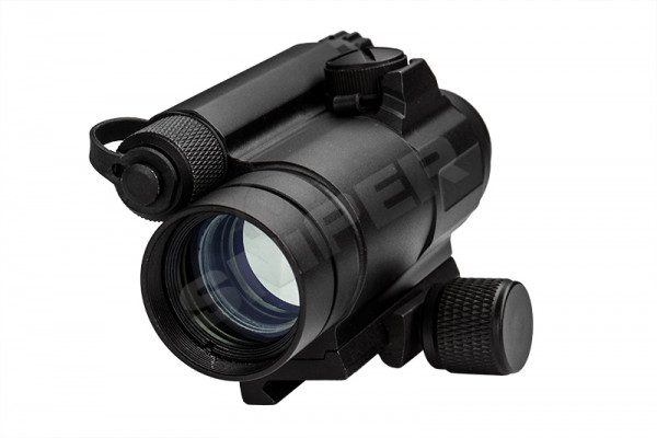 M4 Red Dot Sight, Black