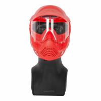 MI-3 Gotcha Mask, Red
