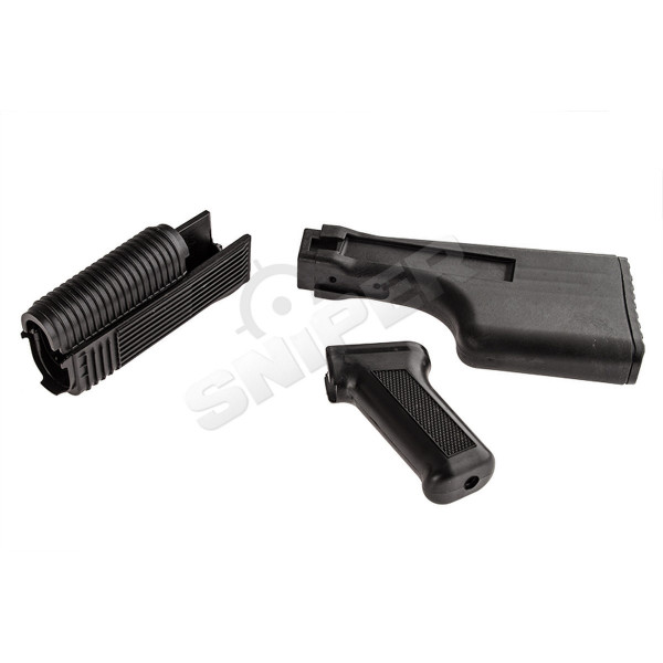 RPKS74 MN Kunststoff Handguard Set (PK-177)