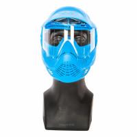 MI-3 Gotcha Mask, Blue