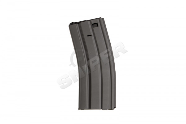 M4 Metall Mid Cap Magazin, Black