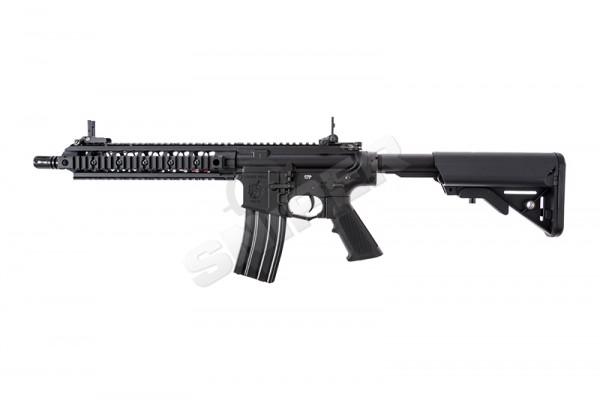 KAC SR16 URX 2.0 TBS Mosfet Black, (S)AEG