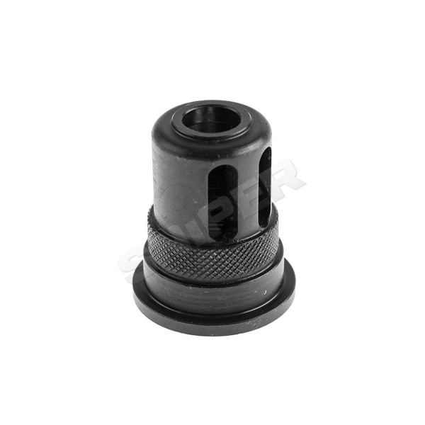 SR-3 Steel Flash Hider