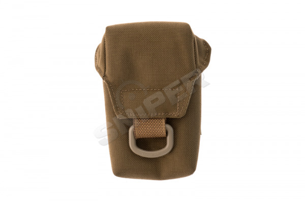 iComm /Spring Sniper Rifle Mag Pouch, Coyote Brown