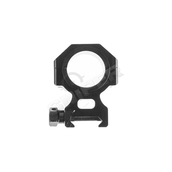 30mm Tactical Series Mount Ring 2-er Set, 33mm