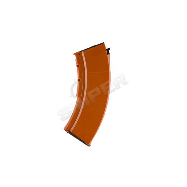 AKM Low Cap Magazin, Orange (PK-253)