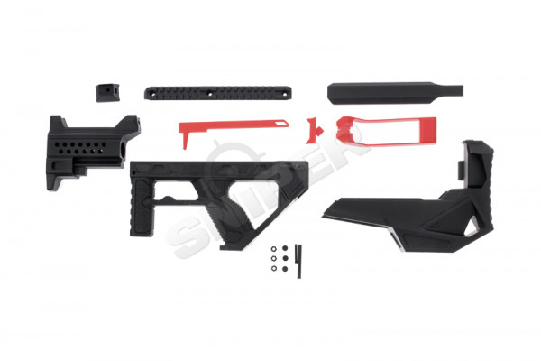 PDW P5 Kit für GHK G5, Black