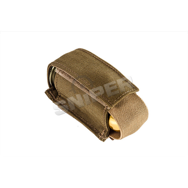 40mm Grenade Shell Pouch, Coyote Brown