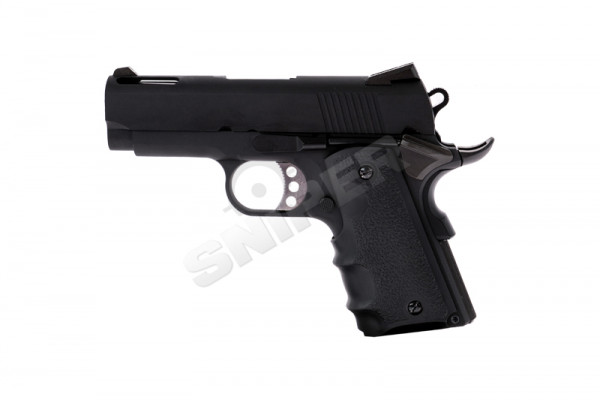 NE1002 Baby 1911 black, GBB