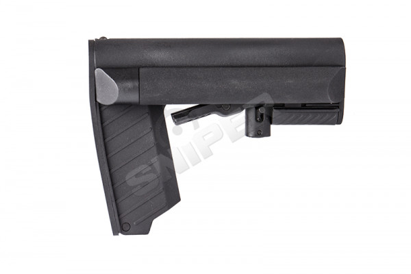 LTS M4 Stock, Black
