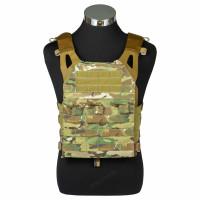 JPC Vest, Multicam