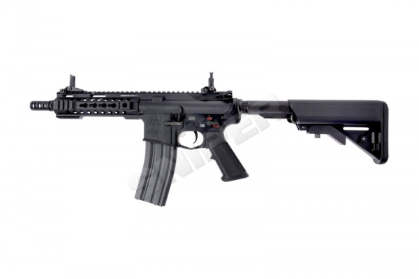"GC16 MPW 7"" ETU Black, (S)AEG"