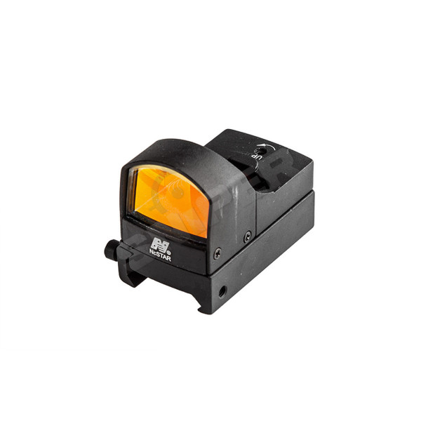 Micro Red Dot Sight, Black
