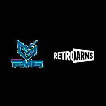 EMG x Retro Arms