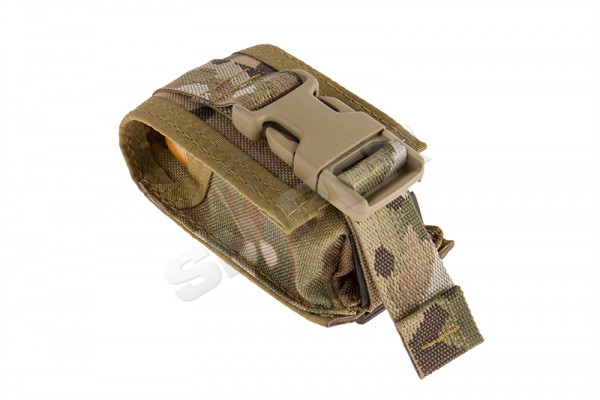 40mm Single Grenade Pouch, Multicam