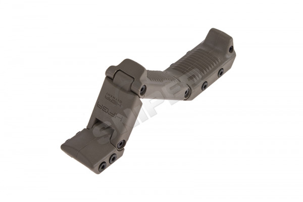 HERA HFGA Multi Grip, Tan