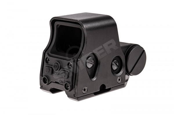 NP Tech 886 Holo Sight, Black