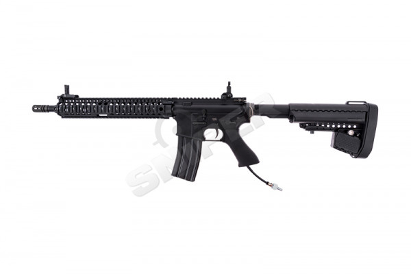 M4 Block II Black, HPA