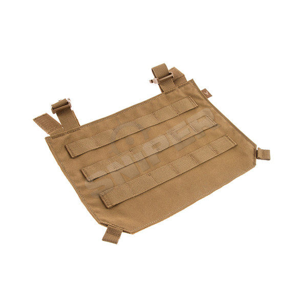 Molle Placard, Coyote Brown