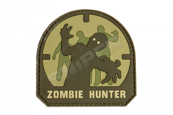 PVC Zombie Hunter, Multicam