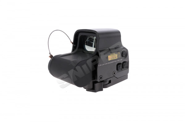 X3 Holo Sight, Black