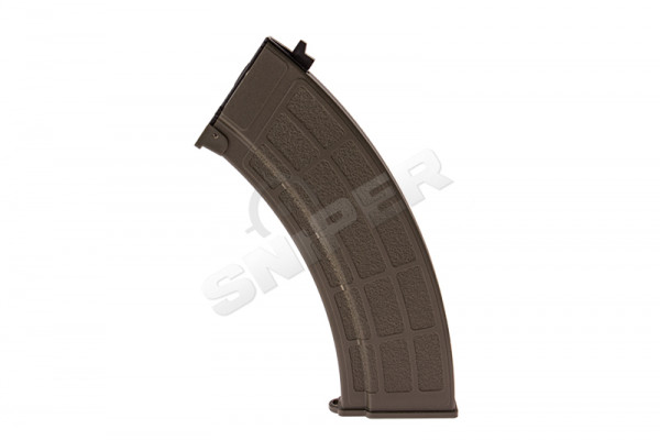 Tactical AK Hi Cap Magazin, OD