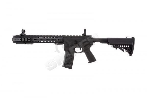 SAI GRY AR-15 SBR i5 EGT (S)AEG, Black