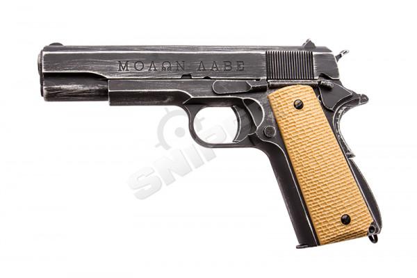 M1911 Molon Labe, GBB