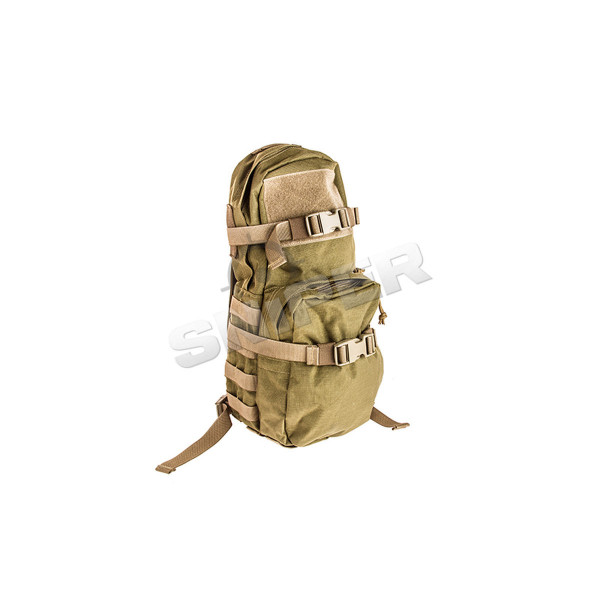 Hydration Backpack MBSS-Type, Khaki/Tan