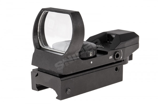 NP Point RDS Sight, Black