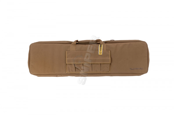 107cm Single Soft Case, tan